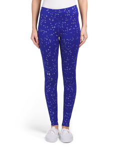 Coldgear Cozy Shimmer Fitted Leggings