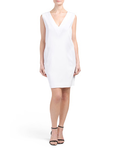 Made In USA Phoebe Dress