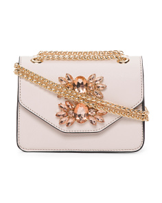 Jeweled Evening Bag
