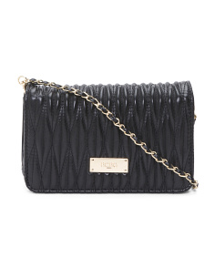 Wall St Crossbody