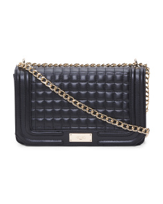 Macha Road Chain Crossbody