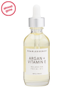 2oz Argan Balancing Facial Oil