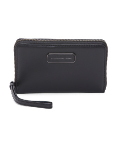 Ligero Slim Wingman Leather Wallet