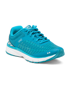 Indigo Breathable Running Sneakers