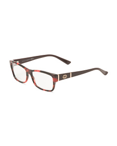 Made In Italy Luxury Optical Frames