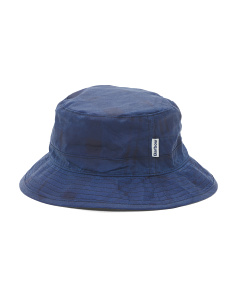 Waxed Sports Hat