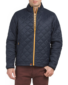 Kellen Quilted Jacket