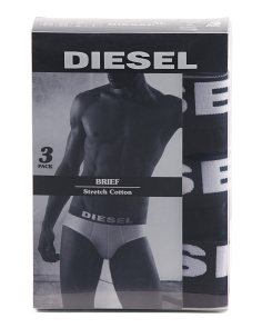 3pk Andre Briefs