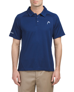Net Performance Polo