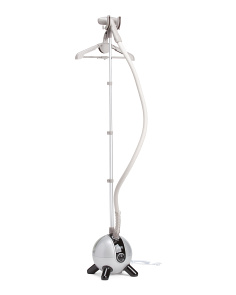 Upright Steamer