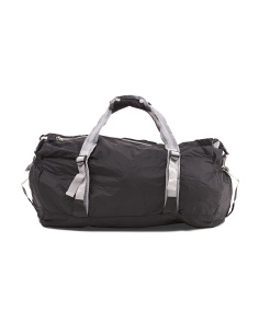 Foldable Travel Duffel