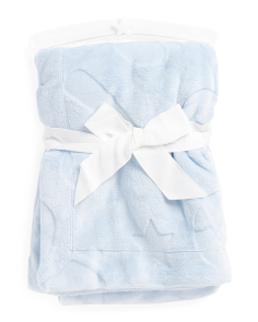 Kids Sports Plush Throw
