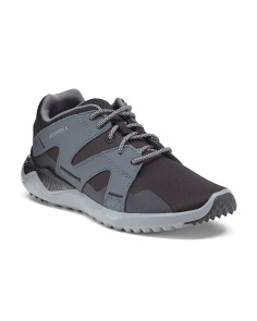Ultralight Trail Ready Sneakers
