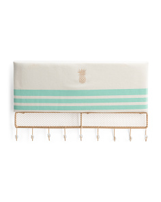 Stripe Wall Jewelry Organizer