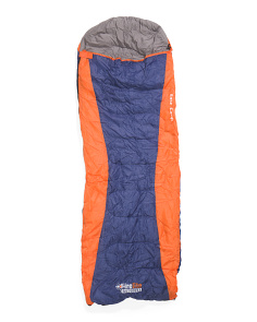 Base Camp Sleeping Bag