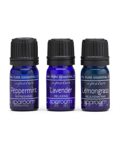 Essential Oil Set Everyday Sensory Pack