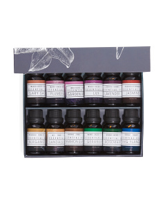 12pc Essential Oil Set