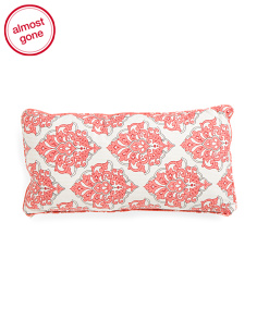 Made In USA 14x26 Reversible Pillow