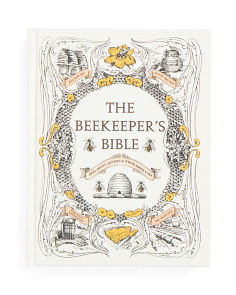 The Bee Keepers Bible Book