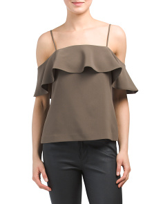 Ayleen Off The Shoulder Top