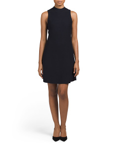 Ineeta Milano Knit Wool Dress