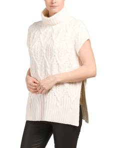 Boseley C Wool Blend Sweater