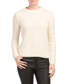 Boska Wool Blend Sweater