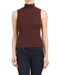 Made In Usa Wende Ribbed Top