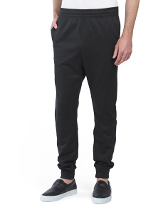 Warm Fleece Lined Training Pants