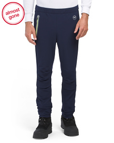 All Track Softshell Pants