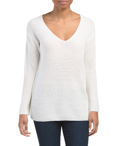 Ife Wool Blend Sweater