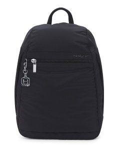 Nylon Vogue Backpack