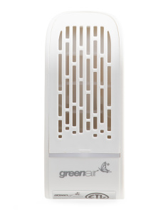 Greenspace Plug In Diffuser With 3pk Oils