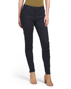 Robbie High Rise Skinny Jeans