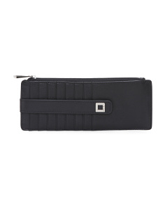 Artemis RFID Protection Leather Credit Card Stacker
