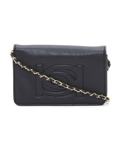 Lara Small Crossbody