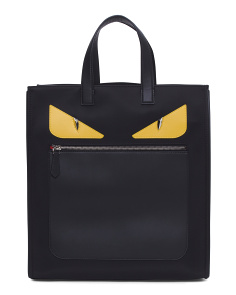Made In Italy RFID Tote