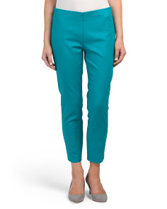Pull On Power Stretch Pants