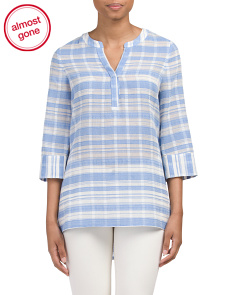 Easy Tunic Top