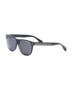 Made In Italy Unisex Luxury Sunglasses With Case