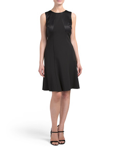 Petite Masonda Jersey Cocktail Dress