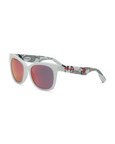 Luxury Sunglasses With Hard Case