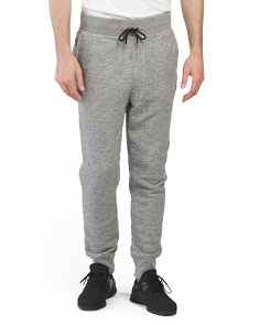 Slim Leg Sweatpants