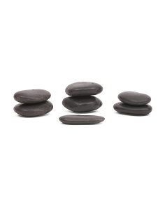Hot Stone Massage Therapy Kit