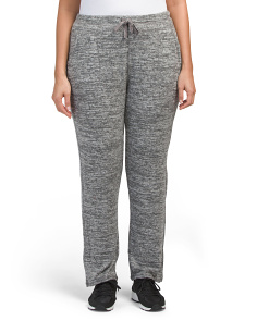 Plus Active Relaxed Pants
