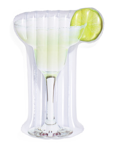 Margarita Cocktail Pool Float