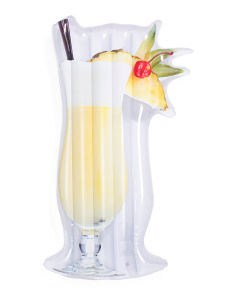Pina Colada Cocktail Pool Float
