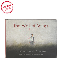 The Well Of Being Book