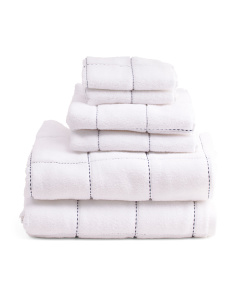 Ines Bath Towel Set