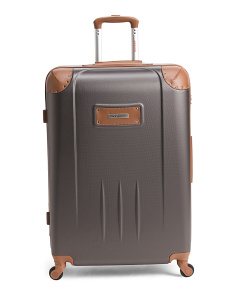 28in Hardside Spinner Suitcase